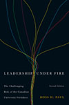 Leadership Under Fire, Second Edition