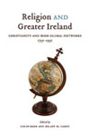 Religion and Greater Ireland