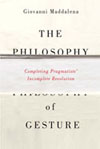 Philosophy of Gesture, The