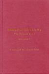 McMaster University, Volume 1