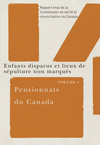 Pensionnats du Canada : Enfants disparus et lieux de sépulture non marqués