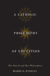 Catholic Philosophy of Education, A