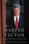 Harper Factor, The