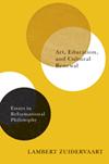 Art, Education, and Cultural Renewal