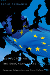 Restructuring the European State
