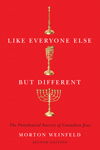 Like Everyone Else but Different, Second Edition