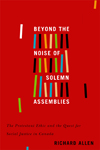 Beyond the Noise of Solemn Assemblies