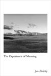 Experience of Meaning, The