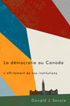 démocratie au Canada, La