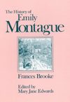 History of Emily Montague, The