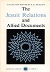 Jesuit Relations and Allied Documents