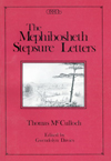 Mephibosheth Stepsure Letters, The