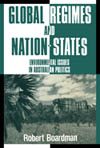 Global Regimes and Nation-States