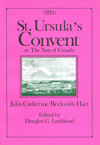St. Ursula's Convent or the Nun of Canada