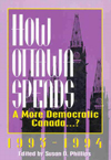 How Ottawa Spends, 1993-1994