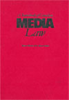 Sourcebook of Canadian Media Law, Second Edition,A