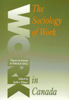 Sociology of Work in Canada