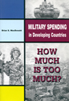 Military Spending in Developing Countries