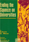 Ending the Squeeze on Universities