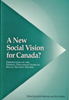 New Social Vision for Canada?, A