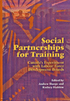 Social Partnerships for Training