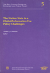 Nation State in a Global/Information Era
