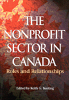 Nonprofit Sector in Canada, The