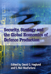 Security, Strategy, and the Global Economics of Defence