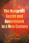Nonprofit Sector and Government in a New Century, The