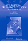 Comparaison des Regimes Federaux, Deuxième édition