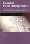 Canadian Fiscal Arrangements
