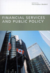 Financial Services and Public Policy