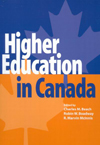 Higher Education in Canada