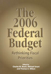 2006 Federal Budget, The