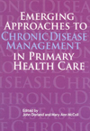 Emerging Approaches to Chronic Disease Management in Primary Health Care