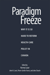 Paradigm Freeze