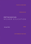 Rethinking Higher Education