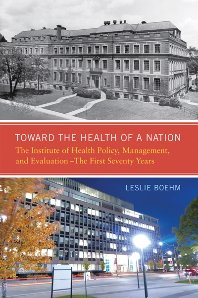 Toward the Health of a Nation