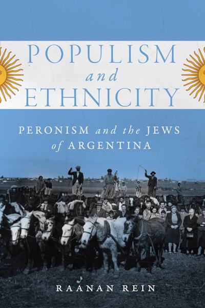 Populism and Ethnicity