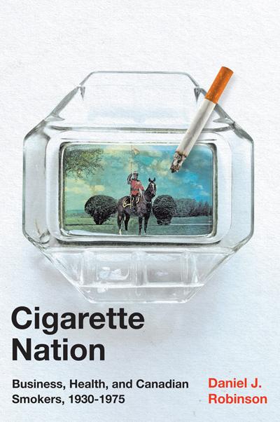 Cigarette Nation
