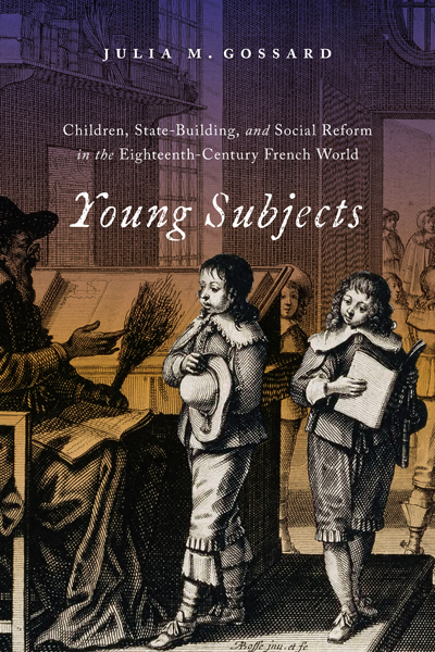 Young Subjects