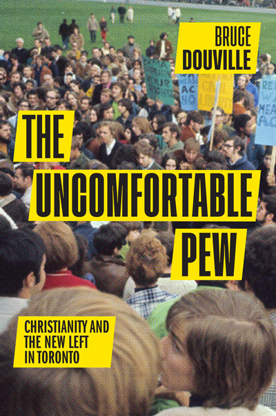 The Uncomfortable Pew