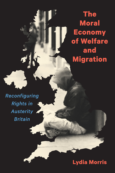 The Moral Economy of Welfare and Migration