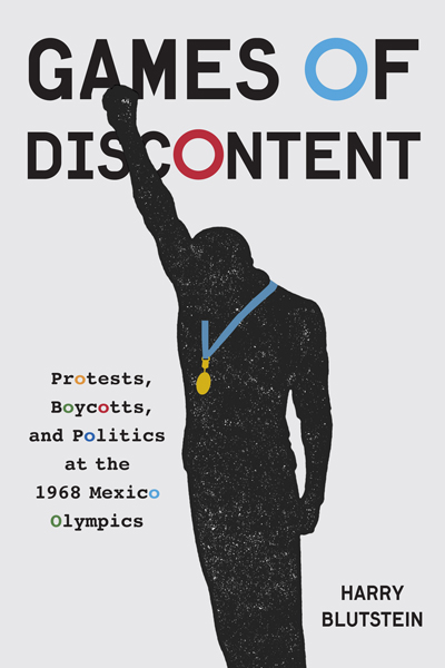 Games of Discontent