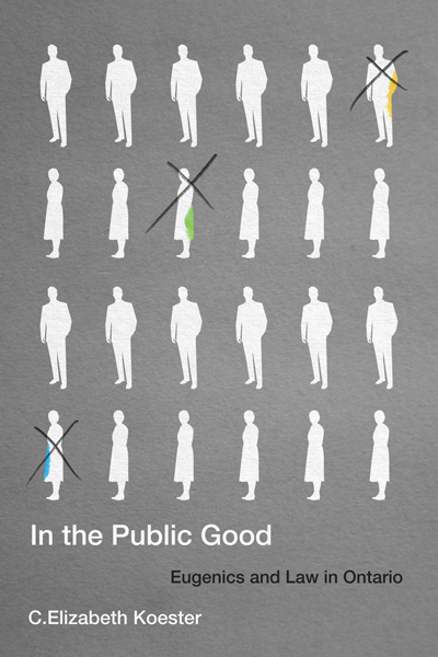 In the Public Good