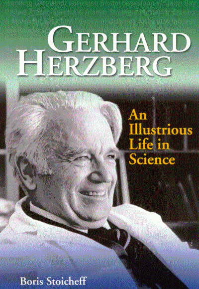 biography of gerhard herzberg essay Paul's papers are housed in the archives at the scott library at york university paul was born on september 23rd, 1936 the son of luise and gerhard herzberg, both of whom were refugees from nazi germany.