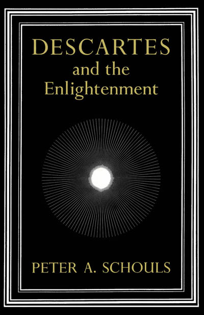 descarte and enlightenment There were two major early modern thoughts emerged during the period of the enlightenment: the empiricism associated with francis bacon (1561-1626), john locke (1632-1704) etc and the rationalism associated with rené descartes (1596-1650) etc.