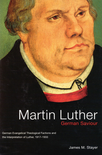 an introduction to the life of martin luther a german theologian Martin luther's early life martin luther's german bible luther was certainly a theologian of the middle-ages.
