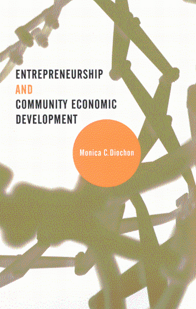 essays on entrepreneurship and economic development