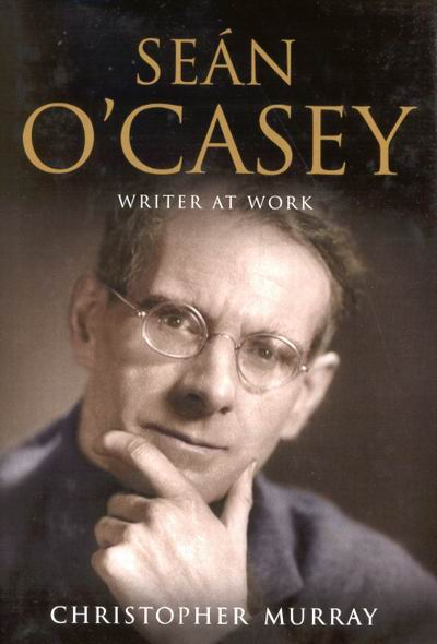 a biography and life work of sean ocasey an irish playwright Sean o'casey: sean o'casey, irish playwright renowned for realistic dramas   he started work at 14, mostly at manual labour, including several years with the  irish  his later plays, given to fantasy and ritual and directed against the life- denying  six volumes of o'casey's autobiography appeared from 1939 to 1956  they.